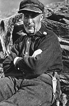 Captain Robert A. Bartlett