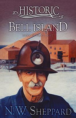Flanker Press Bell Island