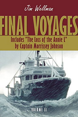 Flanker Press Final Voyages Volume II