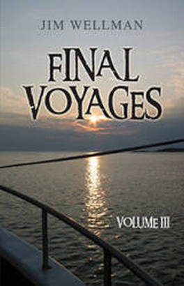 Flanker Press Final Voyages Volume III