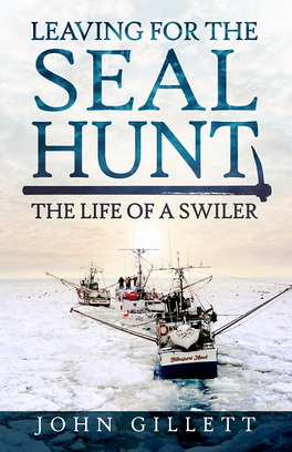Leaving for the Seal Hunt