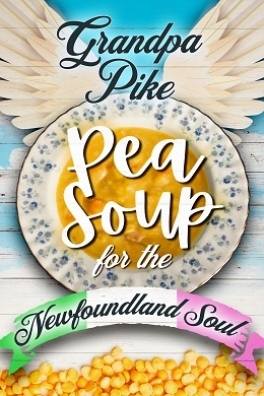 Flanker Press Pea Soup for the Newfoundland Soul