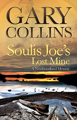 Flanker Press Soulis Joe's Lost Mine