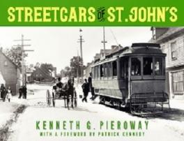 Streetcars of St. John's - HC
