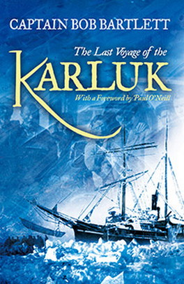 Flanker Press The Last Voyage of the Karluk