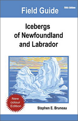 Flanker Press Icebergs of Newfoundland and Labrador